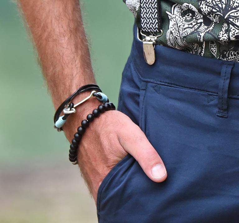 Armbanden groen