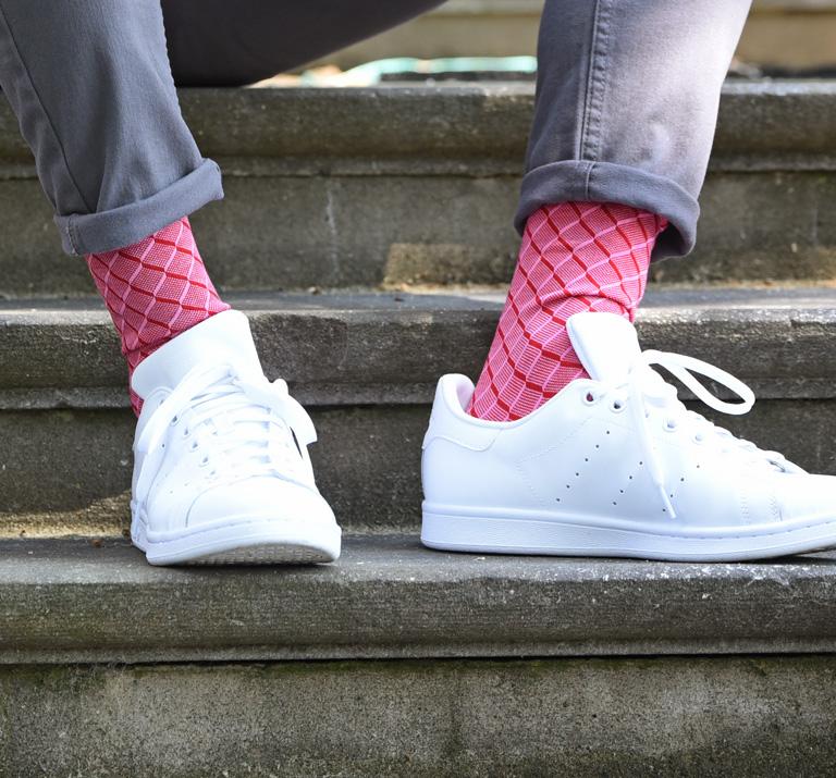 Sokken trends