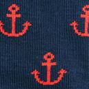 Alfredo Gonzales socks Anchor Man 42-45