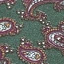 Luxe bretels Klassiek Paisley