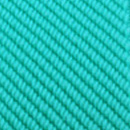 Bretels turquoise smal