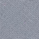 Stropdas zilvergrijs smal