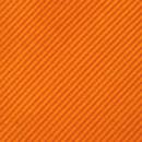 Bretels stropdassenstof oranje