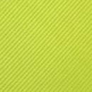 Bretels stropdassenstof limegroen