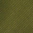 Bretels stropdassenstof legergroen