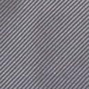Clipstropdas grijs repp