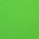 Bretels polyester stof appelgroen