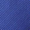 Strik kobaltblauw repp