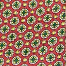 Herensjaal Ornamental Silk