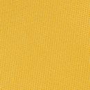 Stropdas fel geel smal