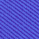 Kinderbretels uni kobaltblauw