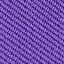 Bretels paars smal