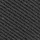 Bretels zwart smal