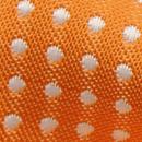 Kinderstrikje Stijn Stippel oranje