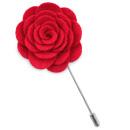 Revers pin Fleur