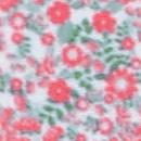 Sir Redman luxe bretels Fiori Pastelli roze