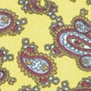 Sir Redman luxe bretels klassiek Paisley