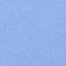 Pochet XL lichtblauw