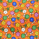 Pochet Cheerful Flowers