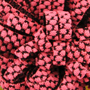Revers pin Lenny Loops roze