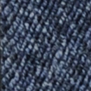 Sir Redman luxe bretels Denim Urban blauw