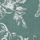 Sir Redman strik Sposo Elegante verde mare