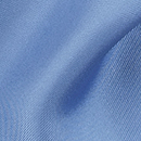 Sjaal zijde ijsblauw