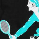 Sjaal Tennis