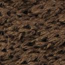 Strik gebreid bruin