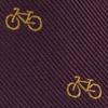 Sir Redman strik Barry Bicycle