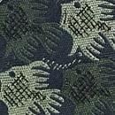 Stropdas MC Escher - Vis Vogel