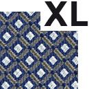 XL Stropdas Field Bet