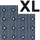 XL Stropdas Inflation Rate