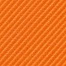 Pochet repp oranje