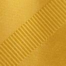 Stropdas smal geel
