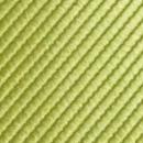 Manchetknopen zijde lime groen