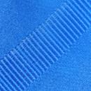 Stropdas smal Process blue