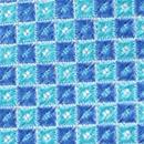 Stropdas Square Dots