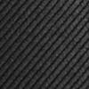 Manchetknopen zijde zwart