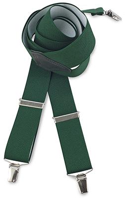 Bretels groen