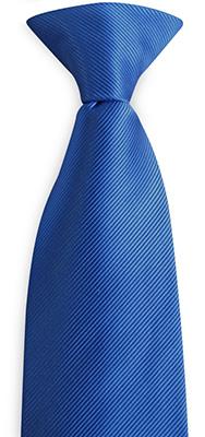 Veiligheidsdas kobaltblauw