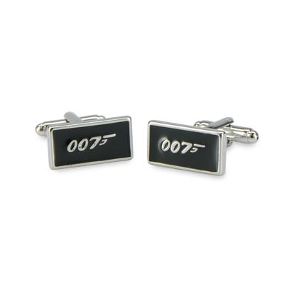 Manchetknopen 007
