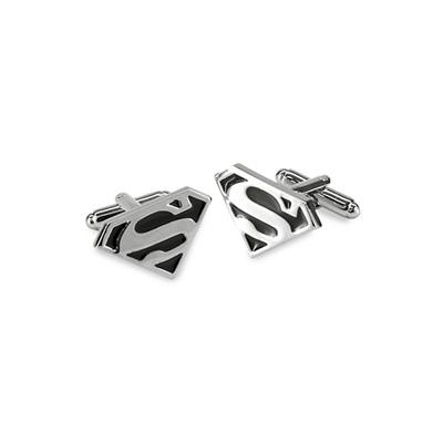 Manchetknopen Superman
