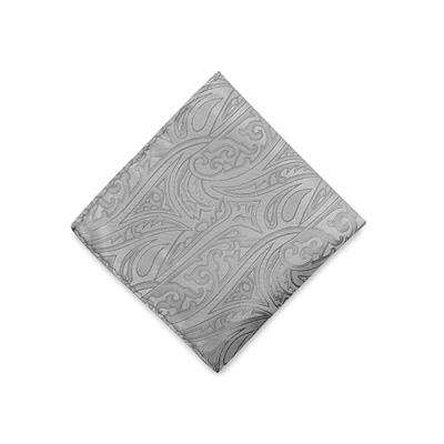 Pochet Barok grijs