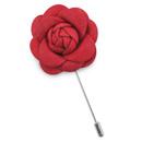 Revers pin bloem